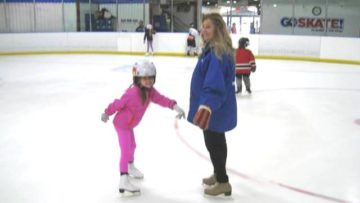 Skating School Private lessons