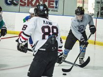 Ice Hockey Long Island