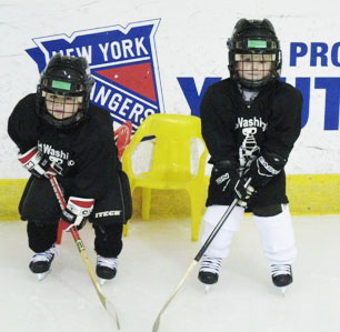 Little Guys Hockey starting up